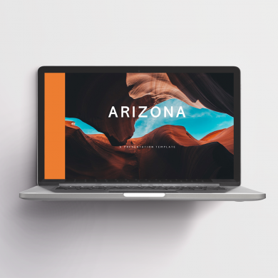 Arizona Free PowerPoint Template